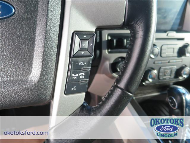2015 Ford Expedition Max Limited (Stk: HK-1108A) in Okotoks - Image 20 of 25