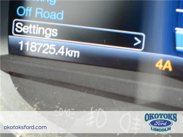 2015 Ford Expedition Max Limited (Stk: HK-1108A) in Okotoks - Image 24 of 25