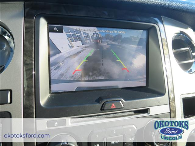 2015 Ford Expedition Max Limited (Stk: HK-1108A) in Okotoks - Image 25 of 25