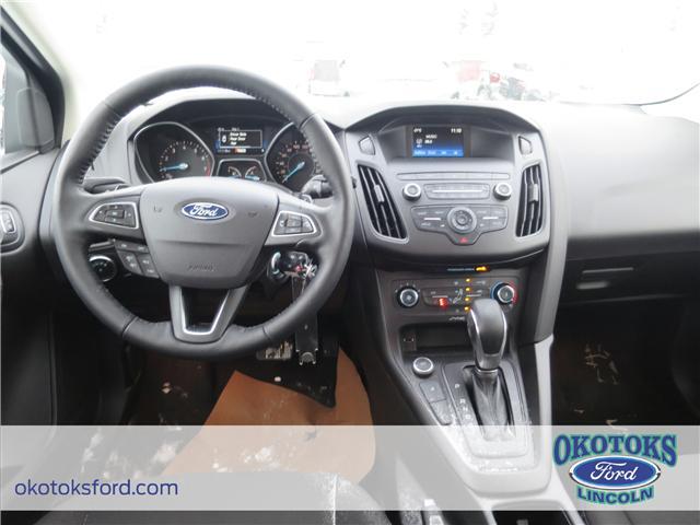 2018 Ford Focus SE (Stk: JK-80) in Okotoks - Image 4 of 5