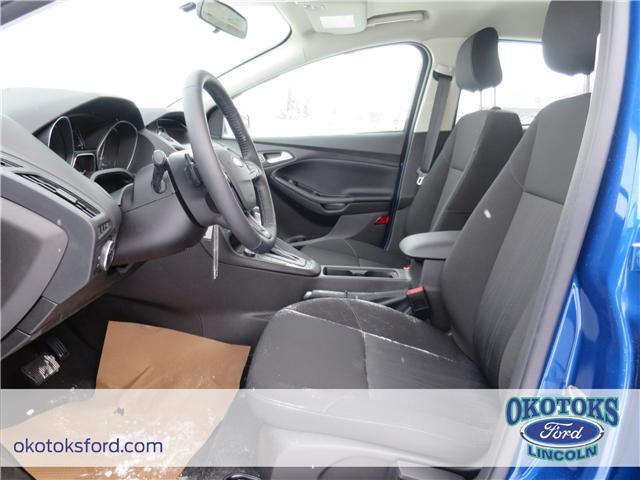 2018 Ford Focus SE (Stk: JK-80) in Okotoks - Image 5 of 5