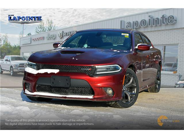2018 Dodge Charger R/T (Stk: 18122) in Pembroke - Image 1 of 20