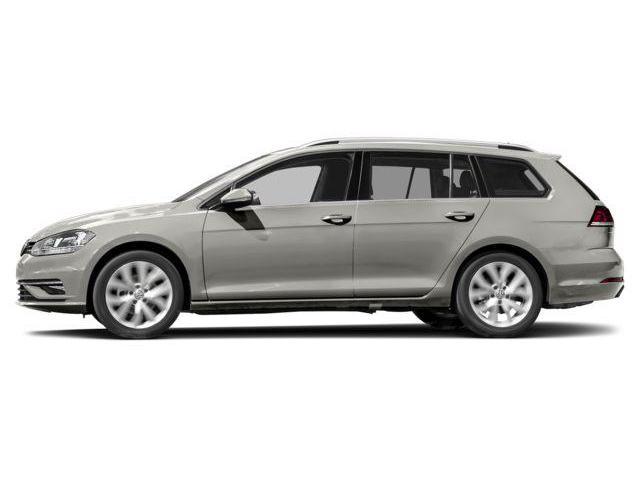 2018 Volkswagen Golf SportWagen 1.8 TSI Comfortline (Stk: JG760456) in Surrey - Image 2 of 2