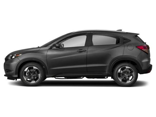 2018 Honda HR-V EX-L (Stk: 18584) in Barrie - Image 2 of 9
