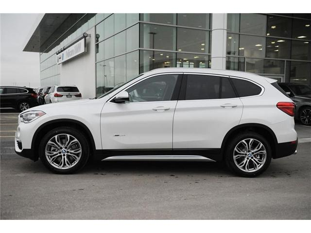 2018 BMW X1 xDrive28i (Stk: 8K26623) in Brampton - Image 2 of 12