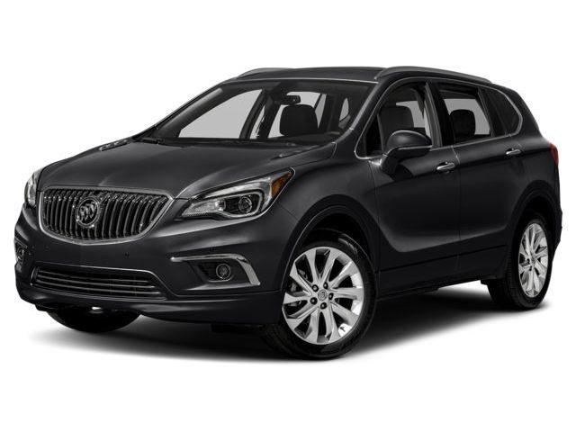 2018 Buick Envision Premium II (Stk: B8N005) in Mississauga - Image 1 of 9