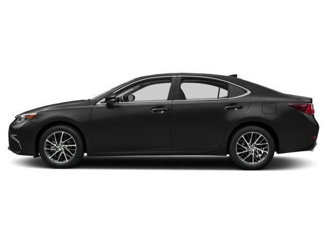 2018 Lexus ES 350 Base (Stk: 86480) in Ottawa - Image 2 of 9