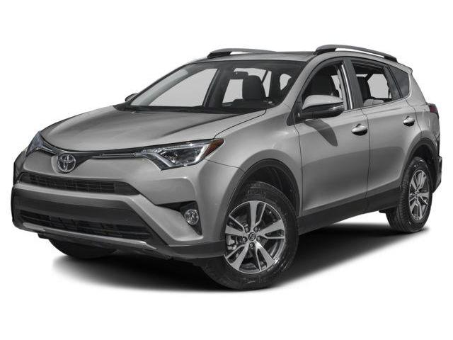 2017 Toyota RAV4 XLE (Stk: D170392) in Mississauga - Image 1 of 9
