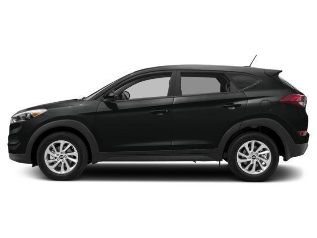 2018 Hyundai Tucson  (Stk: 617008) in Milton - Image 2 of 9