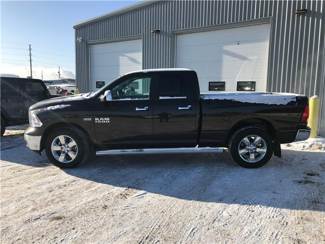 2017 RAM 1500 SLT (Stk: 1715681R) in Thunder Bay - Image 2 of 8