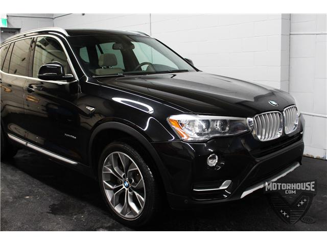 2015 BMW X3 xDrive28d (Stk: 1627) in Carleton Place - Image 4 of 35