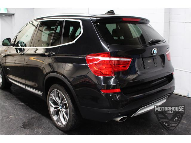2015 BMW X3 xDrive28d (Stk: 1627) in Carleton Place - Image 8 of 35