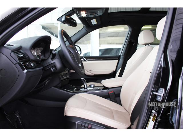 2015 BMW X3 xDrive28d (Stk: 1627) in Carleton Place - Image 12 of 34