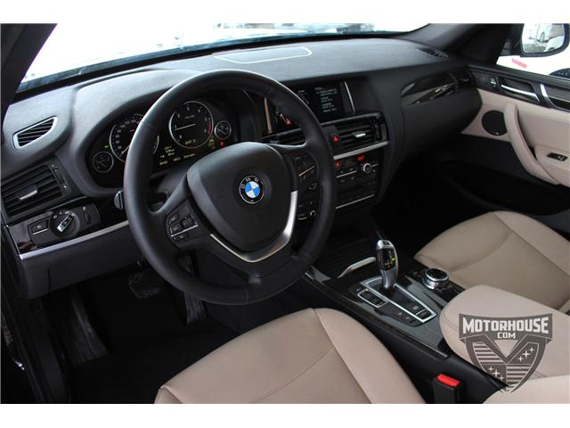 2015 BMW X3 xDrive28d (Stk: 1627) in Carleton Place - Image 18 of 35
