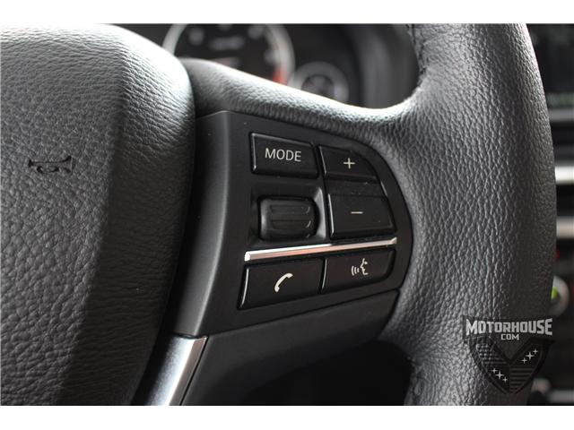 2015 BMW X3 xDrive28d (Stk: 1627) in Carleton Place - Image 22 of 34