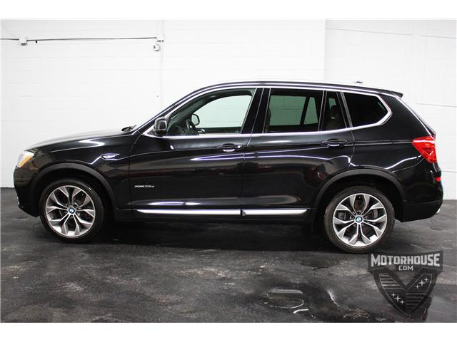 2015 BMW X3 xDrive28d (Stk: 1627) in Carleton Place - Image 29 of 35