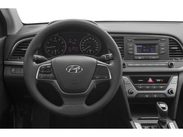 2018 Hyundai Elantra  (Stk: 31351) in Brampton - Image 4 of 9