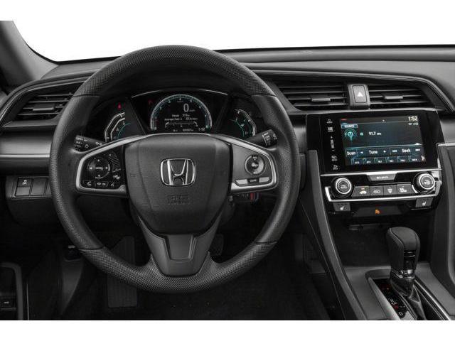 2018 Honda Civic LX (Stk: 8008708) in Brampton - Image 4 of 9