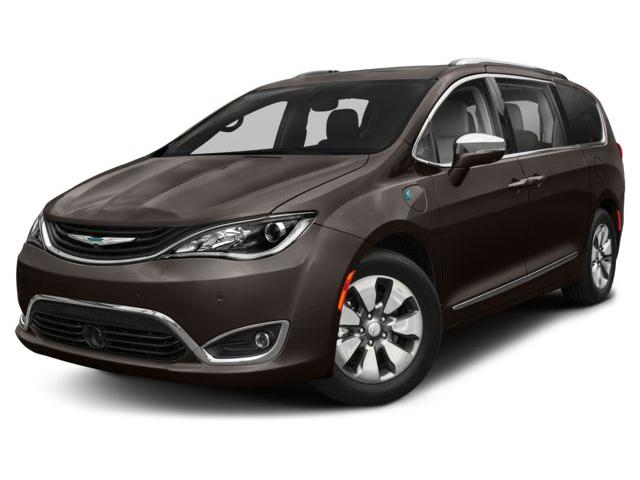 2018 Chrysler Pacifica Hybrid Touring Plus (Stk: 8313) in London - Image 1 of 9