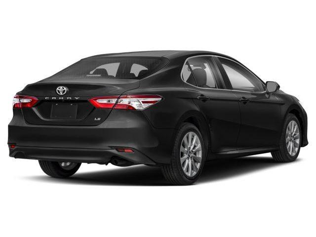 2018 Toyota Camry LE (Stk: 18164) in Walkerton - Image 3 of 9