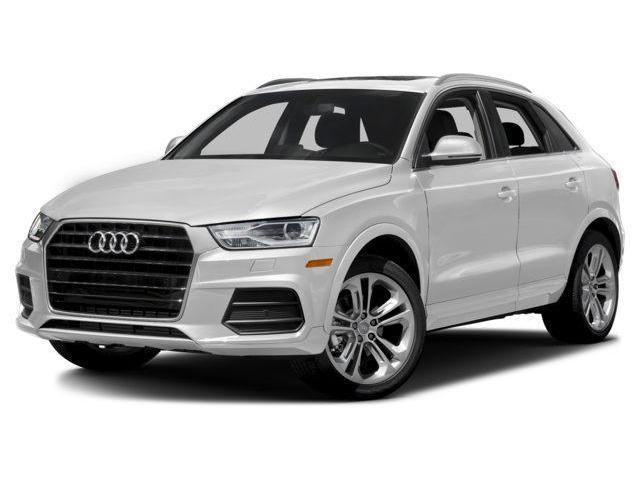 2018 Audi Q3 2.0T Progressiv (Stk: AQ9482) in Kitchener - Image 1 of 1