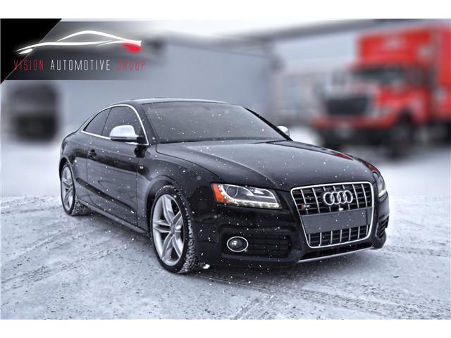 2009 Audi S5 4.2L (Stk: 02071) in Toronto - Image 2 of 20