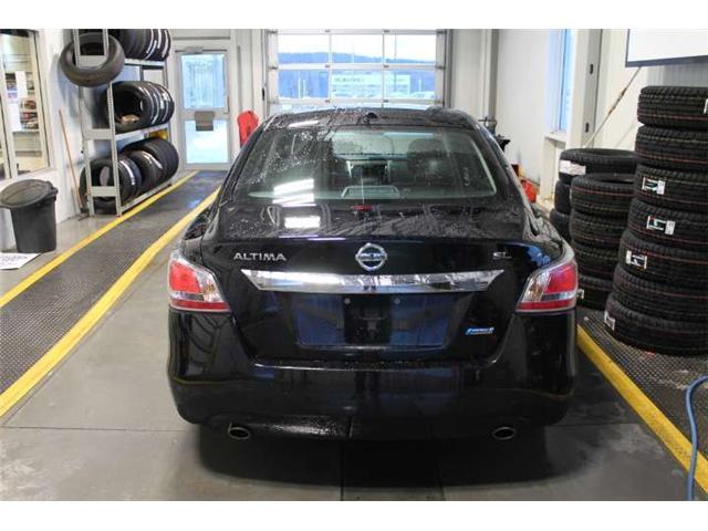 2015 Nissan Altima 2.5 SL (Stk: 18036A) in Owen Sound - Image 4 of 14