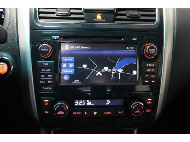 2015 Nissan Altima 2.5 SL (Stk: 18036A) in Owen Sound - Image 8 of 14
