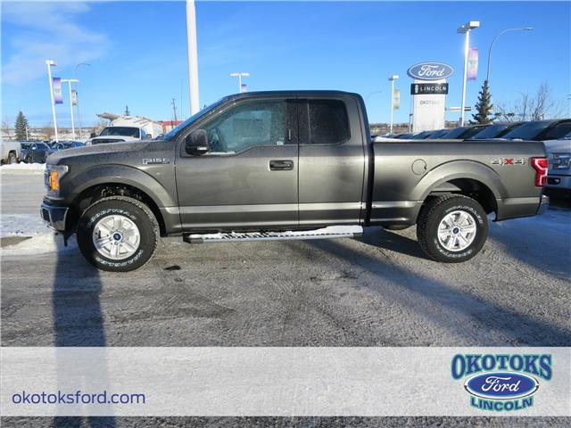 2018 Ford F-150 XLT (Stk: J-85) in Okotoks - Image 2 of 5