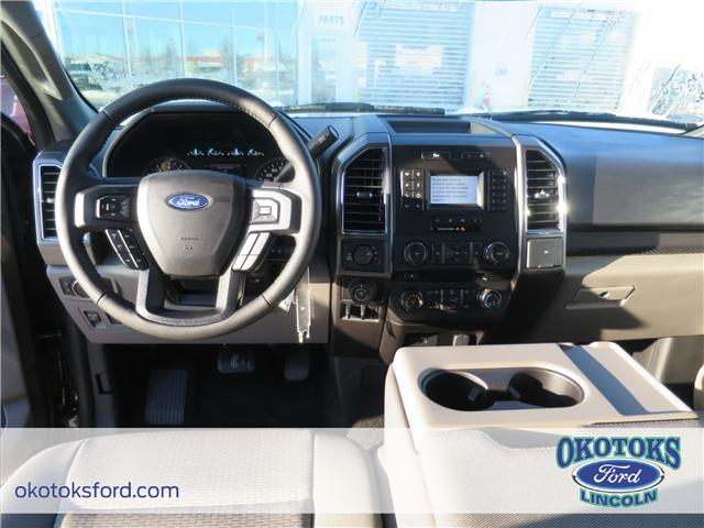 2018 Ford F-150 XLT (Stk: J-85) in Okotoks - Image 4 of 5
