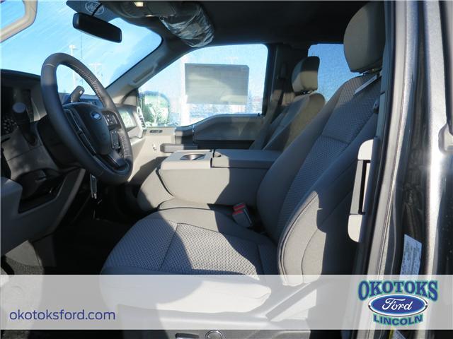 2018 Ford F-150 XLT (Stk: J-85) in Okotoks - Image 5 of 5
