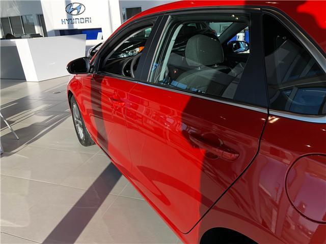 2018 Hyundai Elantra GT GL (Stk: 28001) in Saskatoon - Image 2 of 4