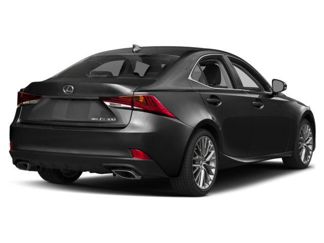 2018 Lexus IS 300 Base (Stk: 183086) in Kitchener - Image 3 of 9