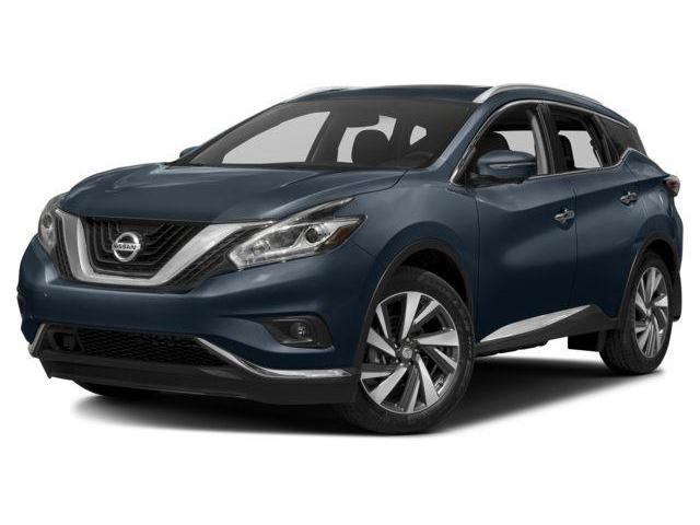 2018 Nissan Murano SL (Stk: 18-064) in Smiths Falls - Image 1 of 9