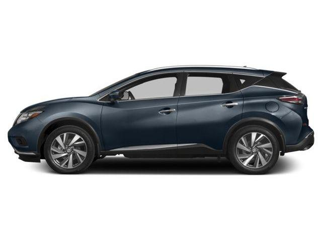 2018 Nissan Murano SL (Stk: 18-064) in Smiths Falls - Image 2 of 9