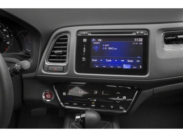 2018 Honda HR-V EX (Stk: H5774) in Sault Ste. Marie - Image 7 of 9
