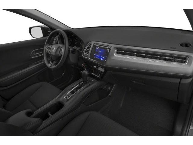 2018 Honda HR-V EX (Stk: H5774) in Sault Ste. Marie - Image 9 of 9
