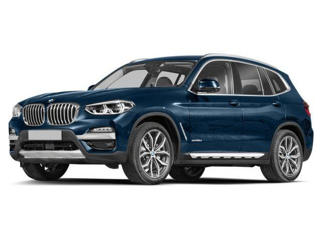 2018 BMW X3 M40i (Stk: 19986) in Mississauga - Image 1 of 3