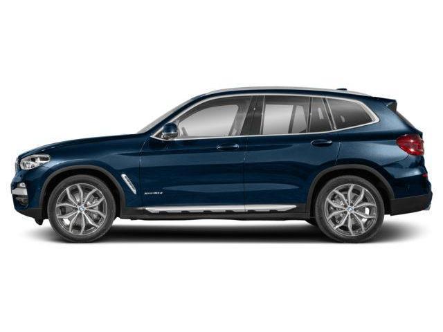 2018 BMW X3 xDrive30i (Stk: N34981) in Markham - Image 2 of 3