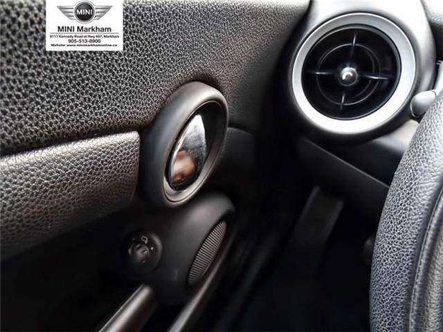 2013 Mini Hatch Cooper (Stk: O10252) in Markham - Image 14 of 14
