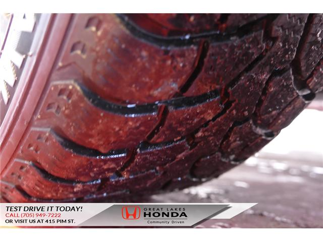 2015 Honda Civic Touring (Stk: HP460) in Sault Ste. Marie - Image 7 of 20