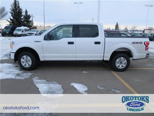 2018 Ford F-150 XLT (Stk: J-117) in Okotoks - Image 2 of 5