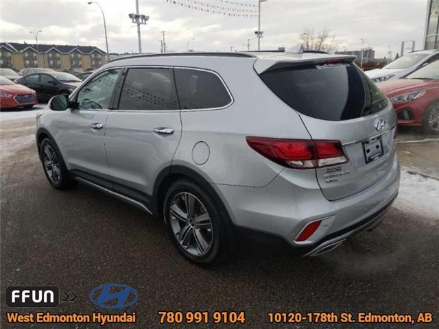 2017 Hyundai Santa Fe XL Premium (Stk: SX72844) in Edmonton - Image 8 of 23