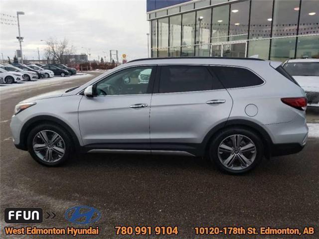 2017 Hyundai Santa Fe XL Premium (Stk: SX72844) in Edmonton - Image 9 of 23