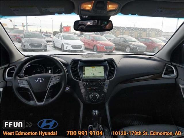 2017 Hyundai Santa Fe XL Premium (Stk: SX72844) in Edmonton - Image 16 of 23