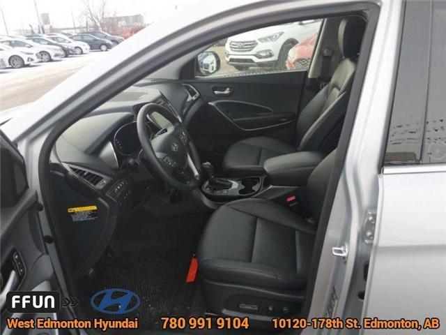 2017 Hyundai Santa Fe XL Premium (Stk: SX72844) in Edmonton - Image 17 of 23