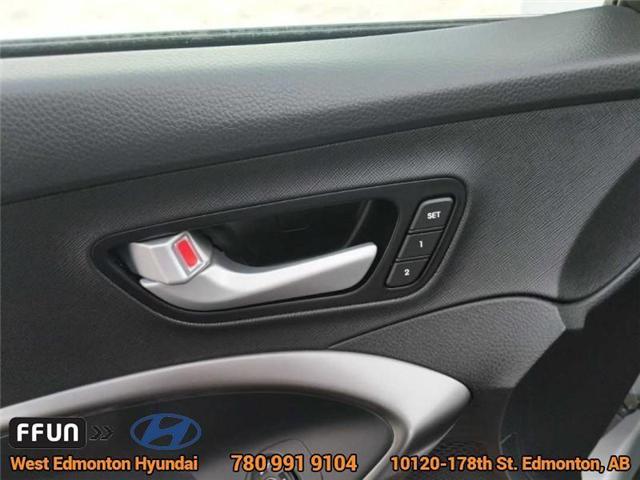 2017 Hyundai Santa Fe XL Premium (Stk: SX72844) in Edmonton - Image 18 of 23