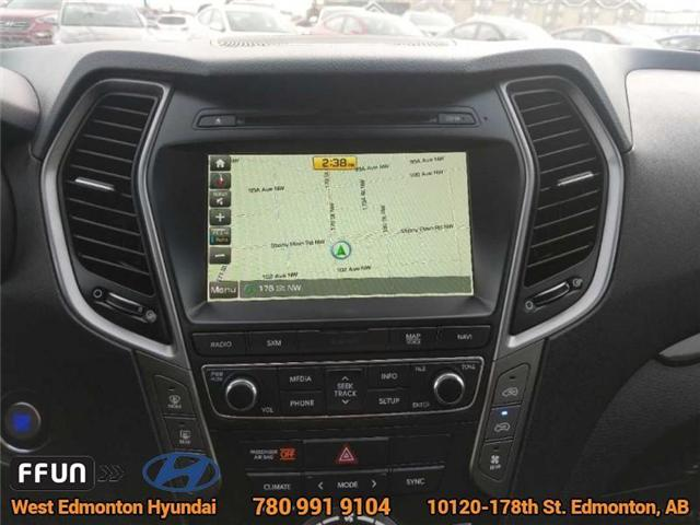 2017 Hyundai Santa Fe XL Premium (Stk: SX72844) in Edmonton - Image 20 of 23