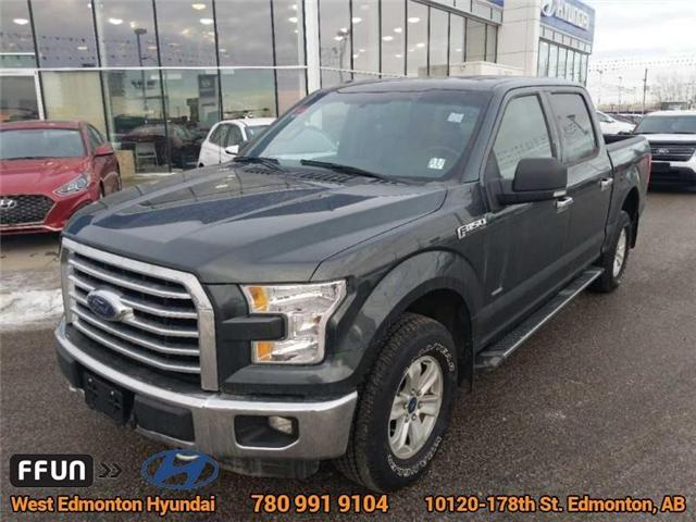 2015 Ford F-150 XLT (Stk: P0378) in Edmonton - Image 2 of 20