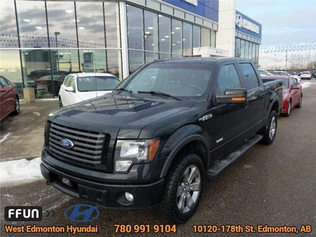 2012 Ford F-150 FX4 (Stk: P0380) in Edmonton - Image 2 of 20